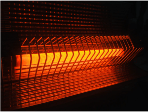 use a potable heating solution