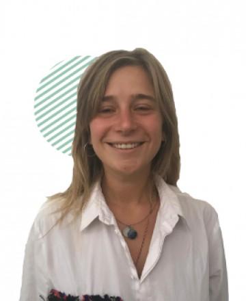 Paz Colautti - Profesora