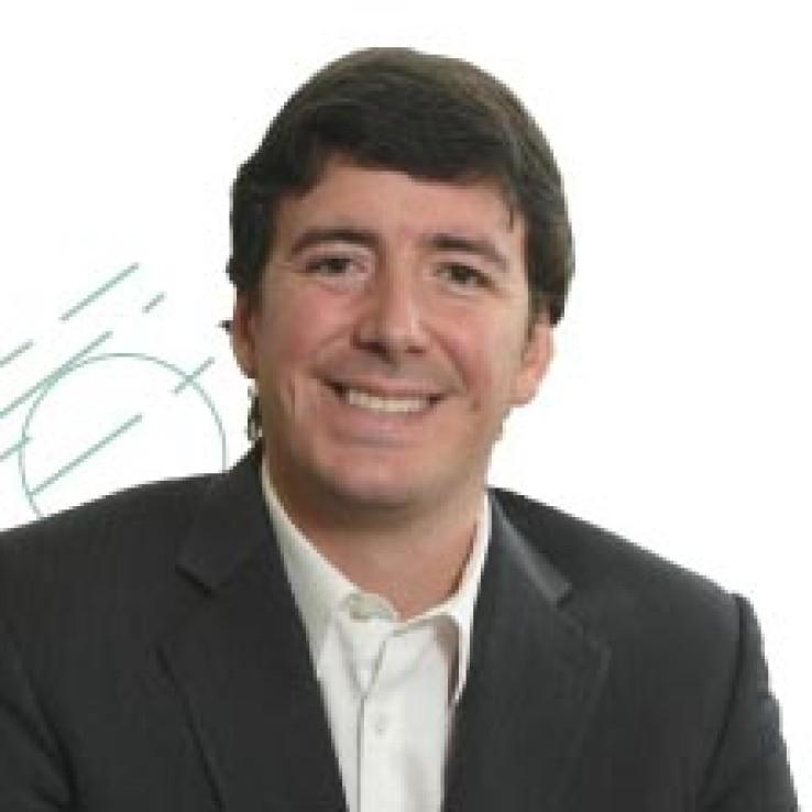 5. Nicolás Quintana - Vocal titular