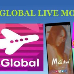 MGlobal Live Mod Apk Unlock All Room Versi Terbaru 2020