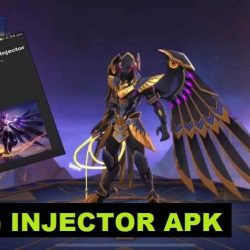 AG Injector Apk Unlock All Skin Mobile Legends Gratis