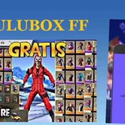 Lulubox Free Fire, Unlock All Skin FF Gratis Terbaru 2020