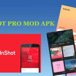Download InShot Pro Mod Apk Full Efek & Filter Terbaru 2020