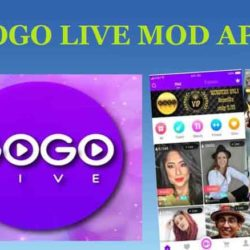 Gogo Live Mod Apk Unlock All Room Update Terbaru 2020