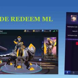50+ Kode Redeem ML Mobile Legends Terbaru November 2020