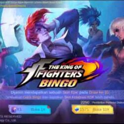 Download VPN Brazil Apk ML Mobile Legends Skin KOF Gratis