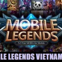 Download ML Vietnam Apk (ML VNG Apk) Terbaru 2020