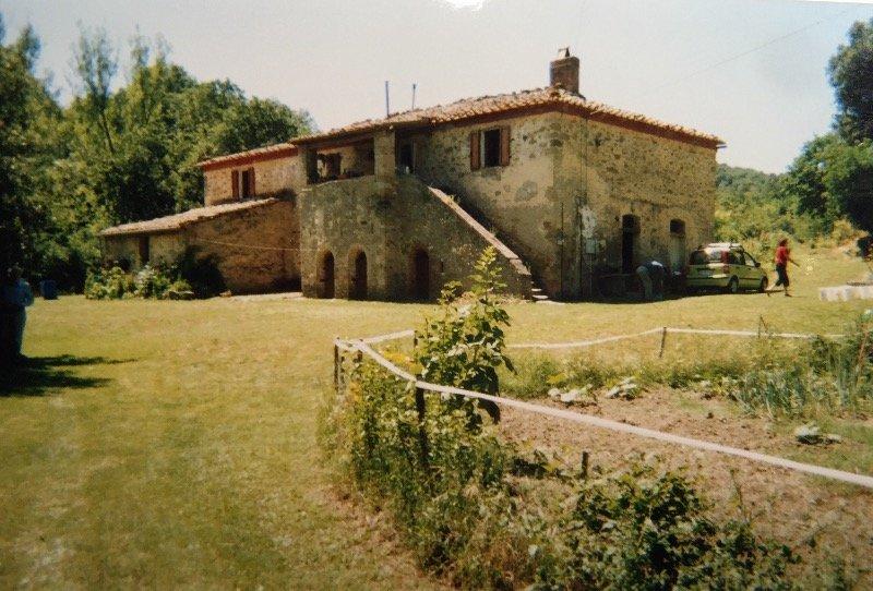 Montecatini Val Di Cecina Casolare Toscano A Pisa In Vendita