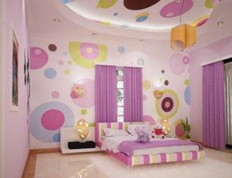 Cameră copii 06