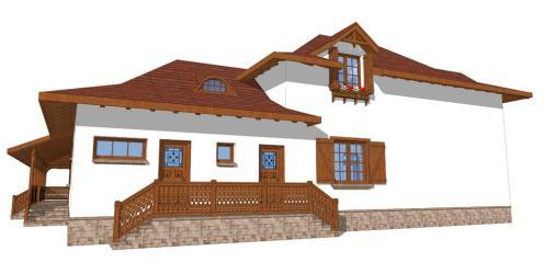 Casa parohiala 05