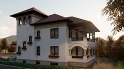Casa Mihai 12