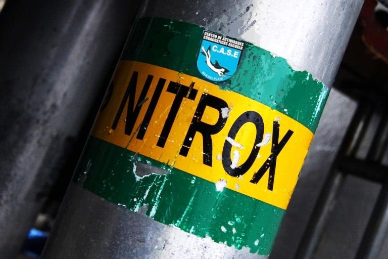 Curso de Buceo con Aire Enriquecido (Nitrox) 1