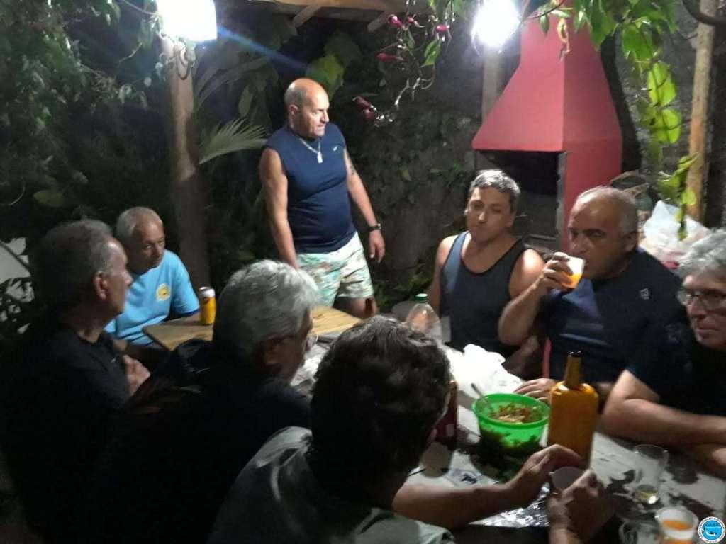 Viajando a bucear en las aguas brasileiras 11
