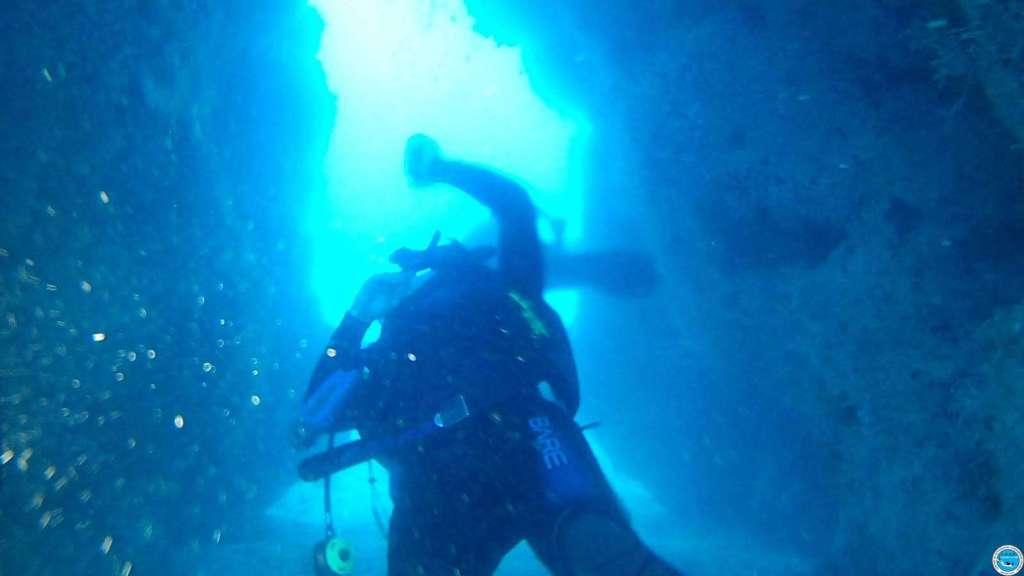 Viajando a bucear en las aguas brasileiras 45