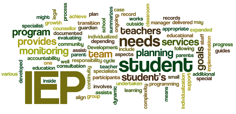 To My Childs Iep Case Manager >> People Required To Attend Your Child S Iep Meeting Dr Susan Burnett