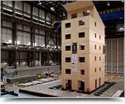 Costruzione di case antisismiche in legno ed in bioedilizia. Case resistenti al terremoto