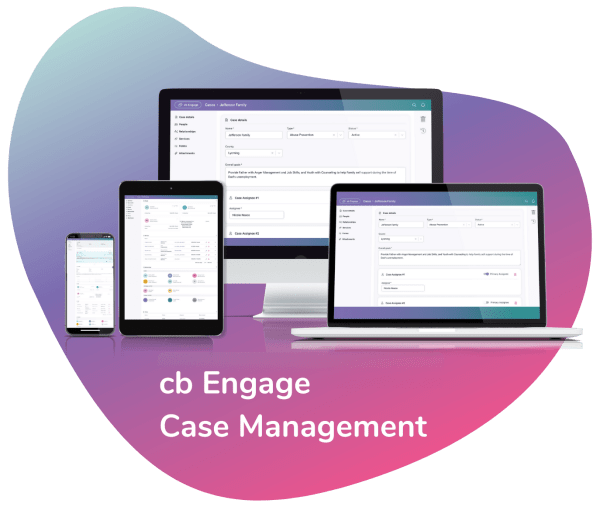 cb Engage Case Management software