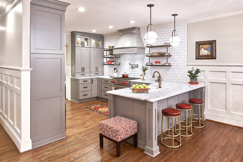5 Modern Kitchen Design Must Haves | Case Charlotte
