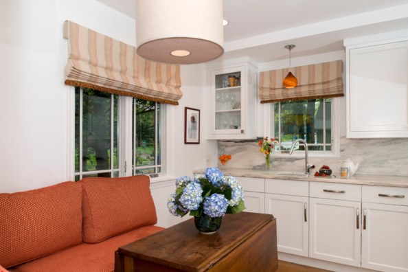 Kitchen after remodel photo