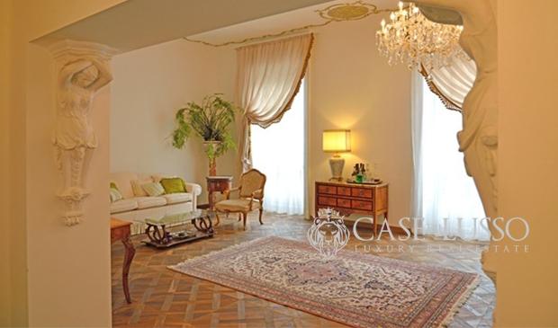 Appartamento Di Lusso Nel Centro Di Milano Case Di Lusso