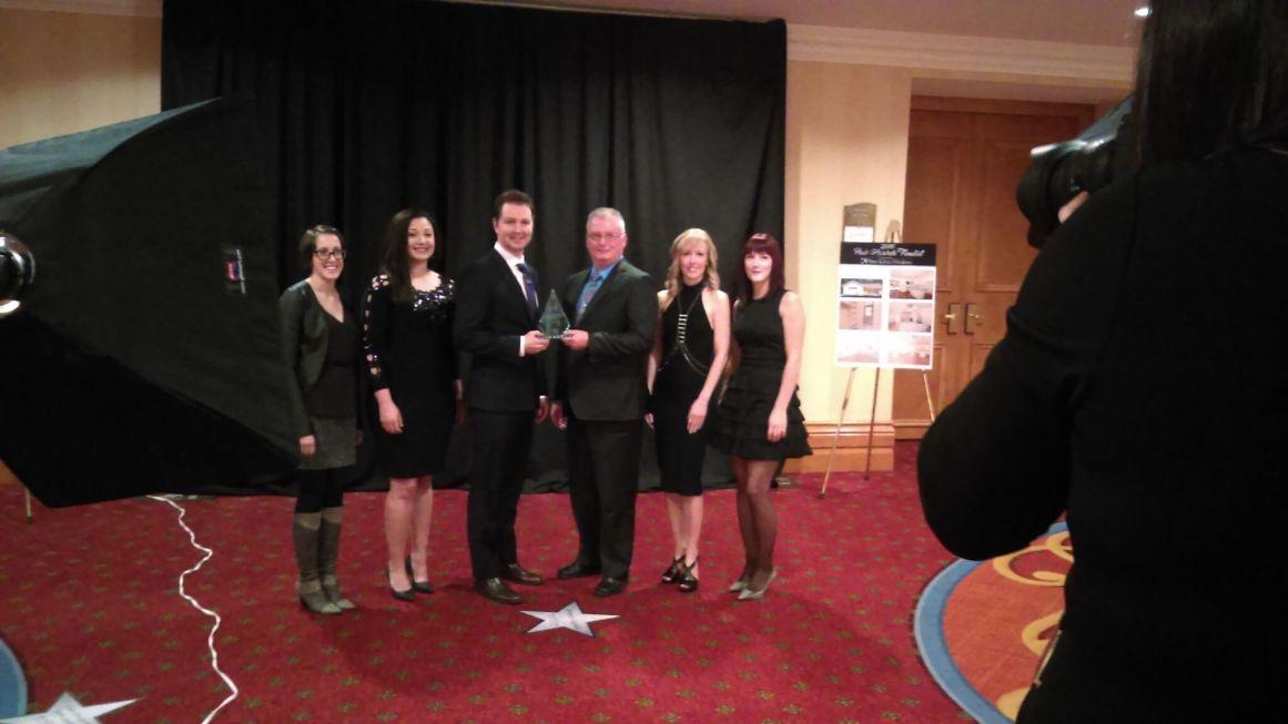 Case Design Remodeling Winning Team Peak Award Bathroom Reno