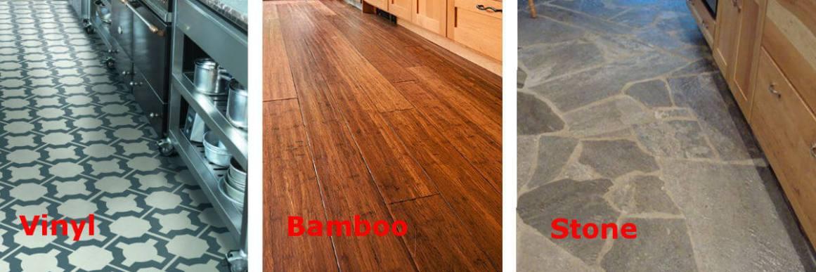 vinyl stone bamboo flooring