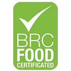 certificazione BRC-caseificio zucchelli