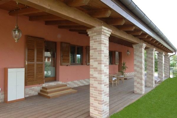 Case in legno da 150-200 mq - 03