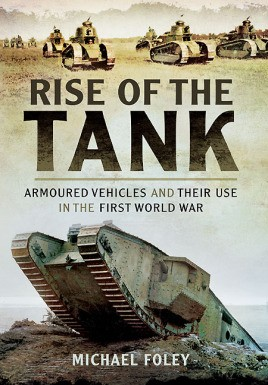 Rise of the Tank