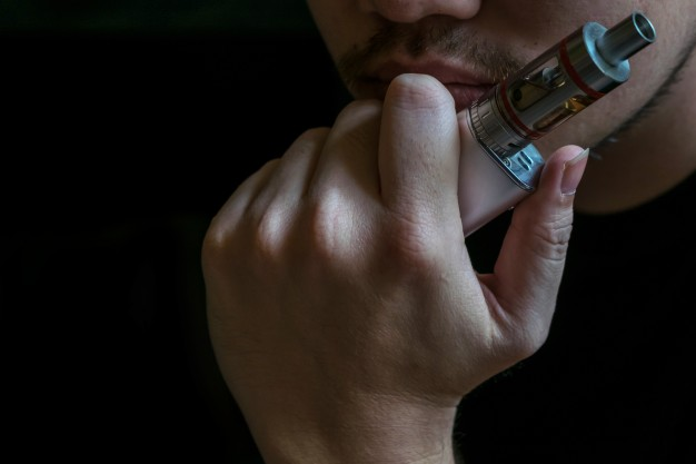 11 - Rethink That Puff: Dangers of Vaping You Need to Be Aware Of