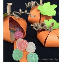 Dolcetto o scherzetto per Halloween?