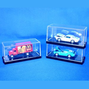 ProTech FV-4 Single Loose Car Deluxe Display