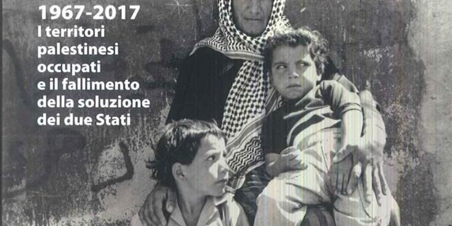 «Cinquant'anni dopo», presentato a Caserta il libro di Michele Giorgio e Chiara Cruciati