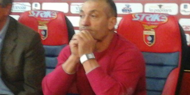 Calcio/Serie C. Domani D'Agostino e Martone presentano le nuove maglie della Casertana firmate Zeus