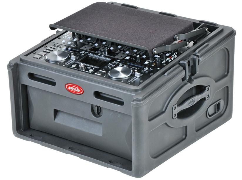 skb cases 1skb r104 audio and dj