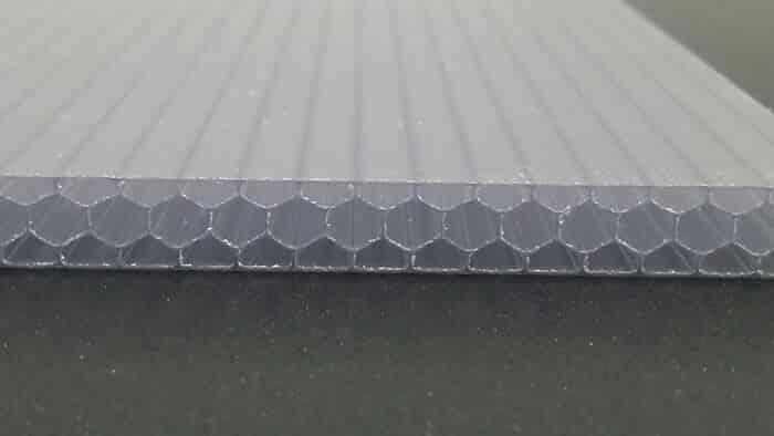 3 Polycarbonate Honecomb