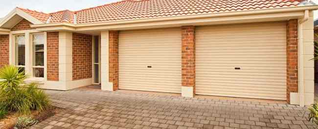 Garage Roller Doors