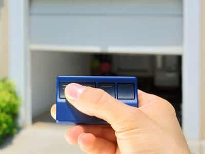 automatic garage doors prices