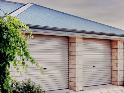 Melbourne garage roller doors