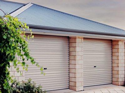 Melbourne garage roller doors