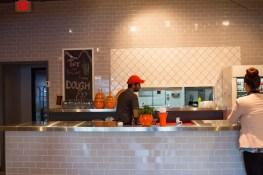 Scarborough Dishcrawl II — Naan & Kabob — The Front Counter