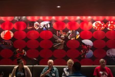 Scarborough Dishcrawl II — L's Chinese Eatery — Decor