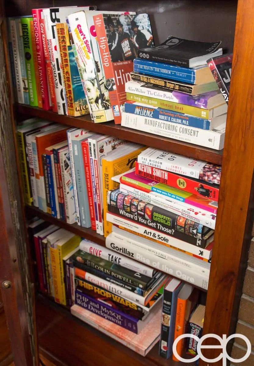 The 2013 100 41-50 — A Bookshelf Full of Things to Read
