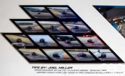 #FordNAIAS 2014 — Day 2 — Cobo Hall — North American International Auto Show — Mazda — Simulator Tips by Joel Miller