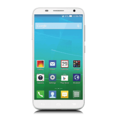 Alcatel OneTouch Idol 2 S — Frontal View