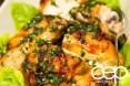 #CIASGM GM Canada President's Dinner — Montecito — JW Chicken