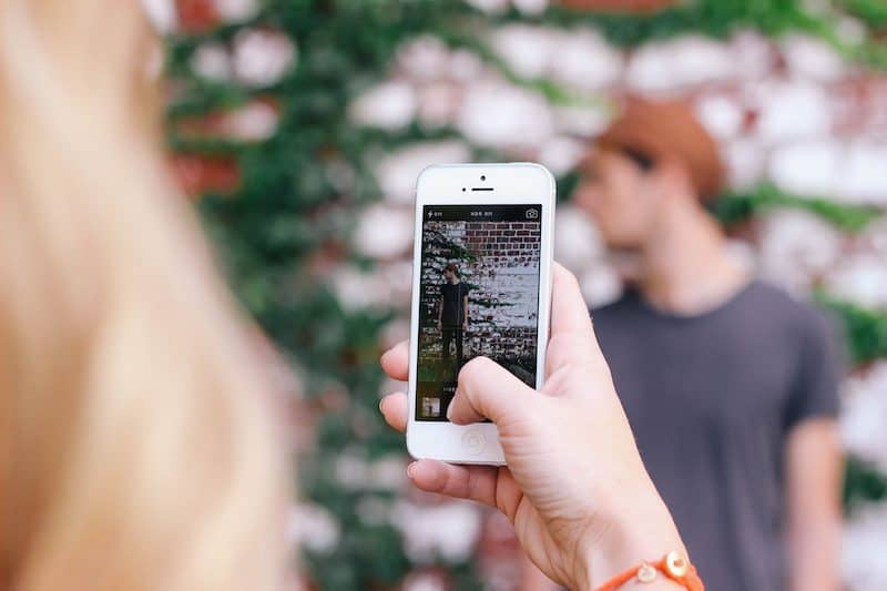 #TogetherBetterHappiness — How Public Mobile's Changing the Wireless Game — Taking a Snapshot