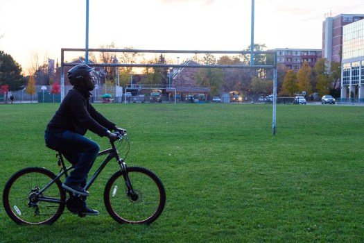 In it to Schwinn It, Vol. 2 — BIKE YOUR CITY. — Casey Palmer Biking in East York