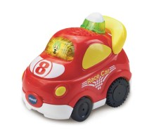 A Case Cringle Christmas, Day 5 — Helping Kids Connect with VTech! — VTech Go! Go! Smart Wheels Ultimate RC Speedway — Vehicle