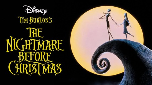 Netflix Stream Team, Season One, Episode Two — Baking Up a Storm with Netflix! (A Case Cringle Christmas, Day 7) — Tim Burton's The Nightmare Before Christmas